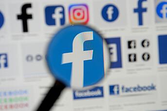 Facebook betaler over en halv milliard til moderatorer som utviklet psykiske lidelser