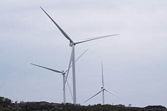 Nei, vindkraft er ikke etnisk rensing