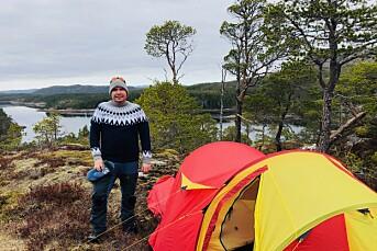 NRK-journalist Kjartan Trana er død