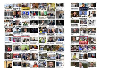 Derfor klarer ikke norske journalister å intervjue nok kvinner