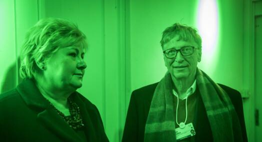 Faktisk.no faktasjekker Steigan.no: Bill Gates kontrollerer ikke vaksineorganisasjonene som får penger av Norge