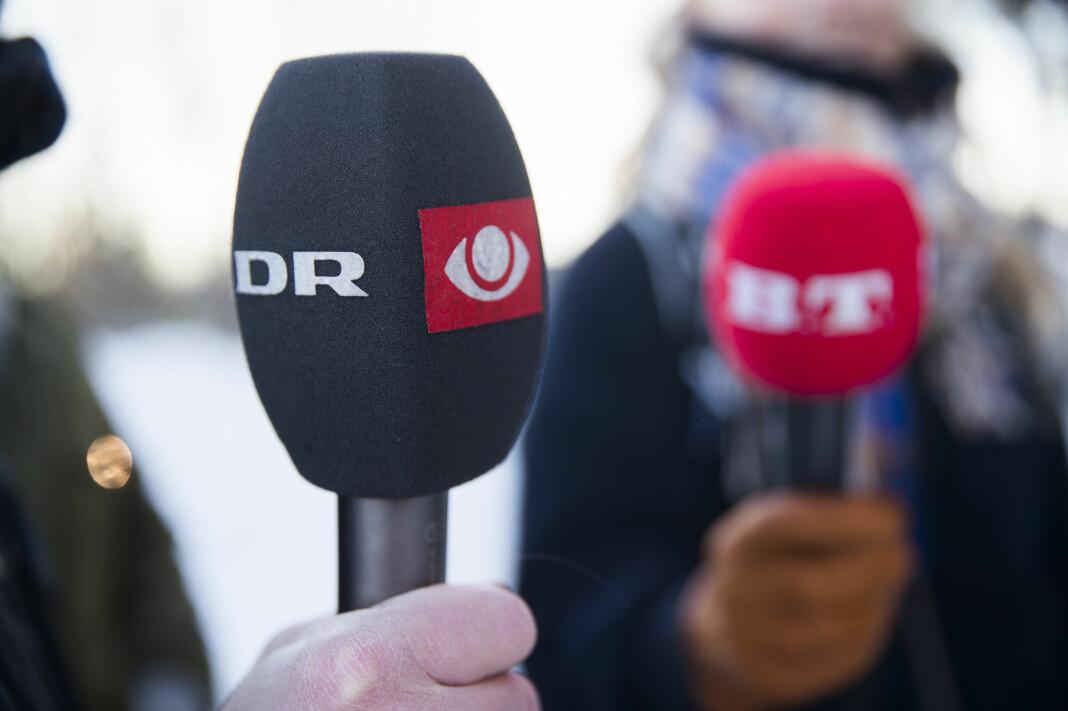 Danske Journalistforbund har sendt varsel om at hundrevis av medlemmer og DR-ansatte kan bli tatt ut i streik i sommer.