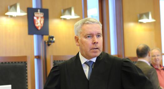 «Avskiltet» advokat med omfattende PFU-klage mot VG