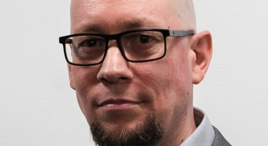 Rune Fjeld Olsen blir NRKs nye spillanmelder