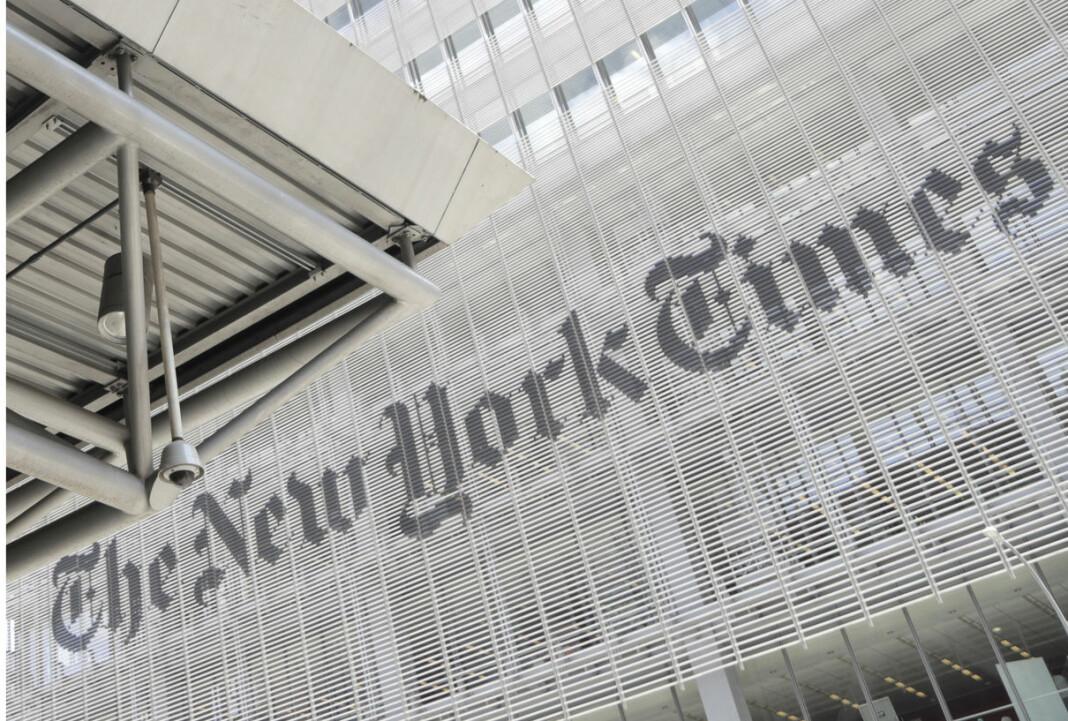 Avisen ville vise litt av mangfoldet som de tapte livene representerer.