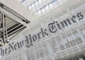 Nei, NYT mente ikke at setebelteloven var «et brudd på menneske-rettighetene» i 1986