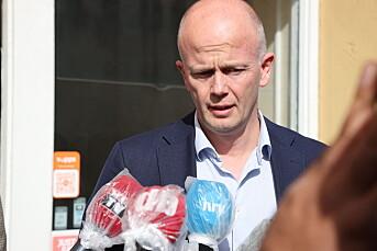 Tom Hagens forsvarer reagerer: VG har ført opp Anne-Elisabeth Hagen som offer for partnerdrap