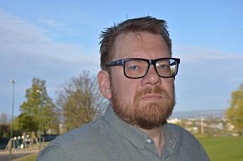 Styreleder Jógvan H. Gardar har vært med i Norpublica siden starten.