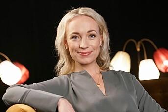 Linn Wiik har «hoppet» i Kollen, møtt Barack Obama og sunget med Veronica Orderud på jobb: – Det er et velsignet liv
