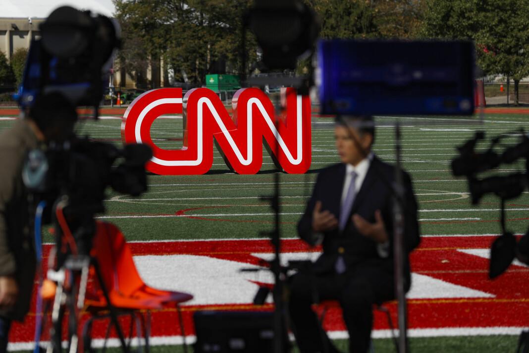 Cable News Network var det verdens første kabelnettverk for nyheter. 1. juni feirer kanalen 40 år.