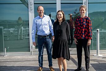 Nå flytter Morgenbladet inn hos Mentor Medier: – Tror vi skal få det veldig bra