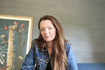 Siri Skaalmo er ny IJ-leder
