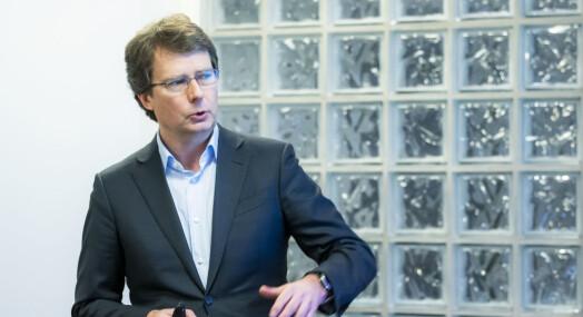 Polaris kjøper seg opp i uavhengig mediehus. Blir største eier i Sunnhordland