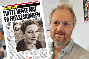 Dagbladet kopierte fra FriFagbevegelses artikkel: – Dårlig håndverk, plagiat og stofftyveri
