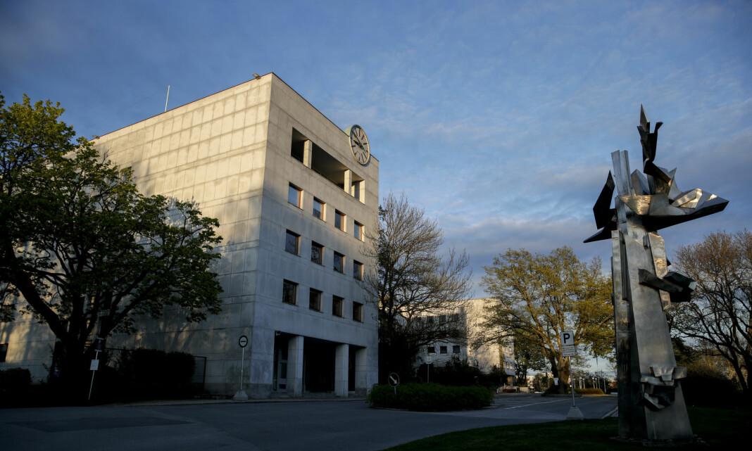 De NRK-ansatte har valgt representanter til nytt styre