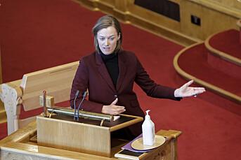 Arbeiderpartiet vil øke mediestøtten med 180 millioner kroner