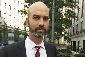 New York Times-redaktør går av etter kronikk-kritikk