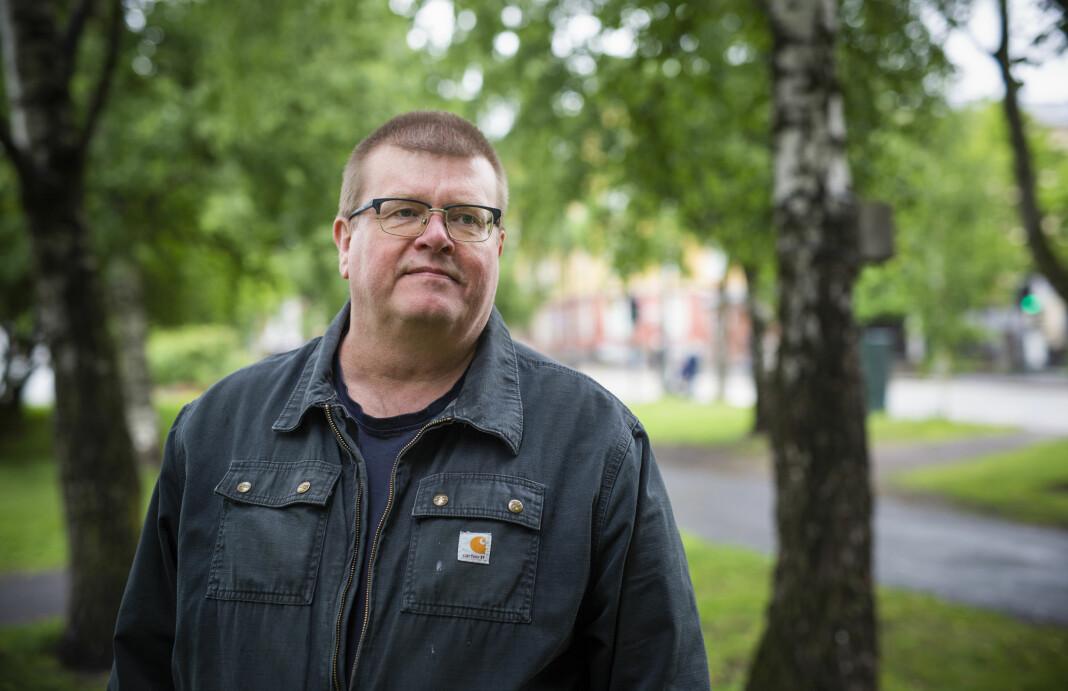 Rolf Johansen, leder av Norsk Journalistlag i NRK (NRKJ), anser årets oppgjør som et helt vanlig oppgjør.