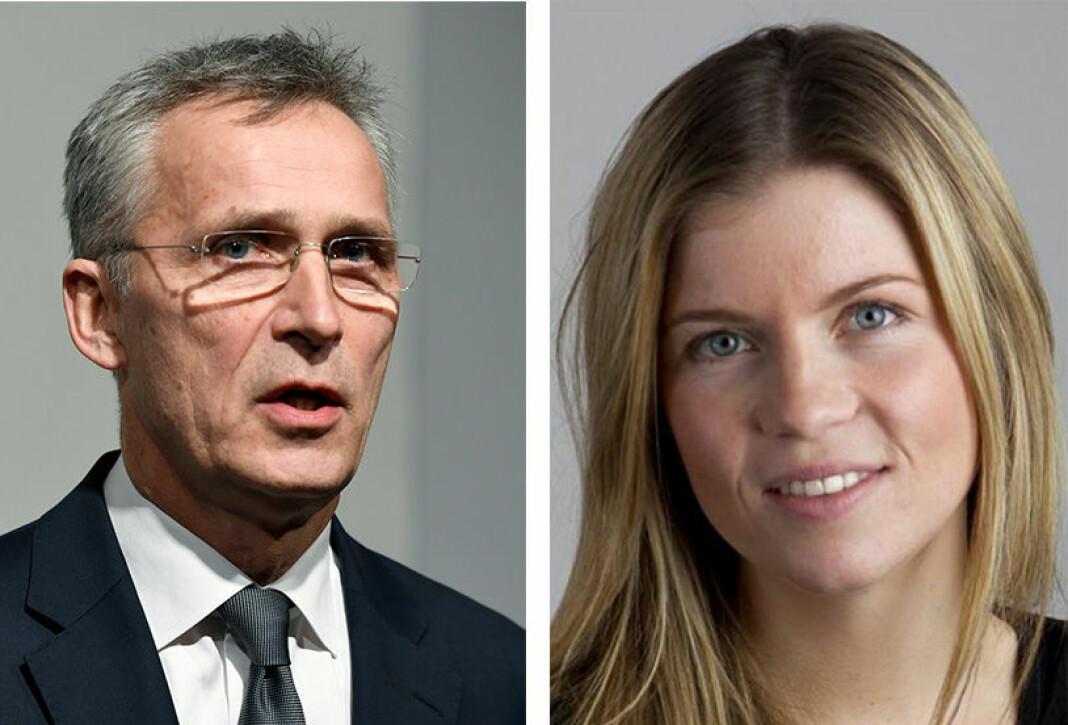 Jens Stoltenberg har ansatt Sissel Kruse Larsen fra TV 2 som sin nye kommunikasjonsrådgiver.