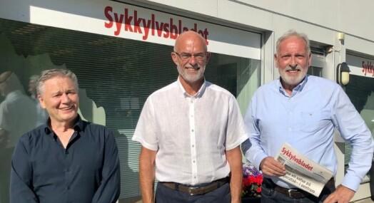 Sunnmørsposten kjøper Sykkylvsbladet