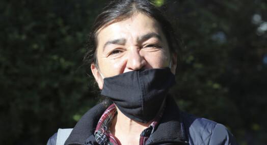 Spionanklagd journalist fengslet i Tyrkia