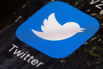 Twitter sletter kinesisk desinformasjonsnettverk