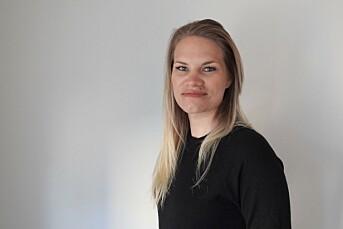Eline Torneus blir en fast del av Eurosports ekspertkorps