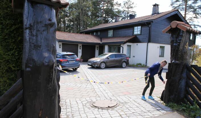 Mener NRK har avslørt bitcoin-adressen i Hagen-saken: – Nå kan hvem som helst sende meldinger