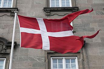 Navnestrid også Danmark: Har kranglet om navnet Dansk Journalistforbund i årevis