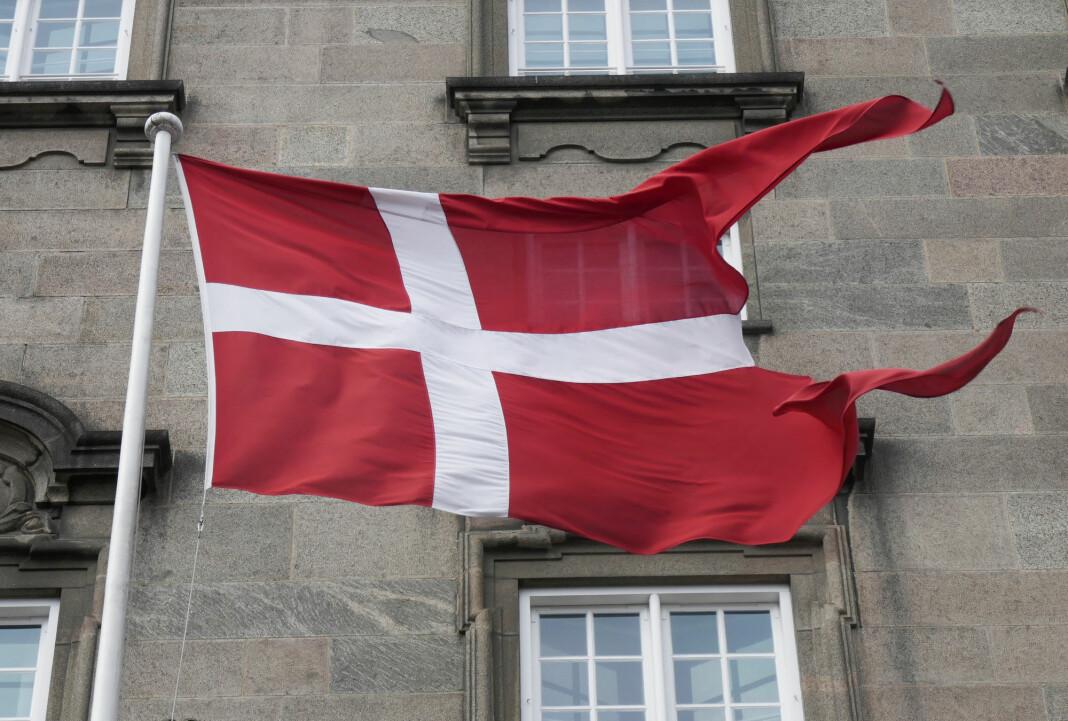 NJs søsterorganisasjon i Danmark diskuterer også et navnebytte. Men debatten kan nå bli koronautsatt.