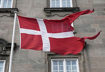 Navnestrid i Danmark: Har kranglet om navnet Dansk Journalistforbund i årevis