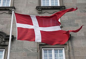 Danskene har kranglet om nytt navn i årevis