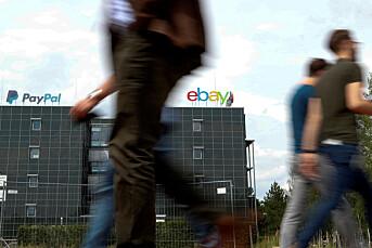 eBay-ansatte anklaget for å ha sendt kakerlakker i posten til redaktør