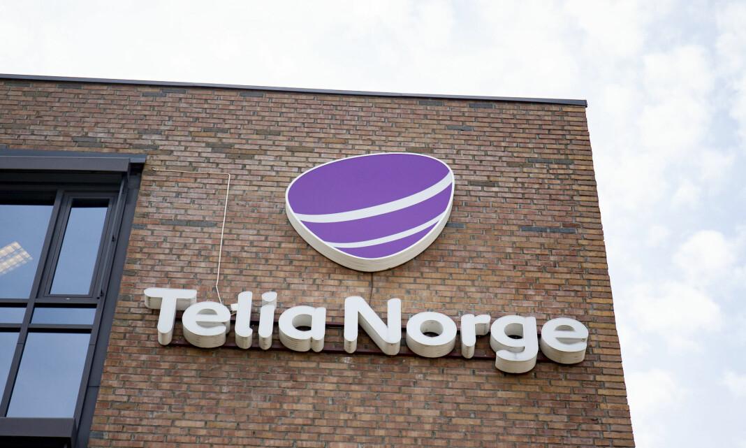 Telia og TV 2 enige om en ny langsiktig avtale