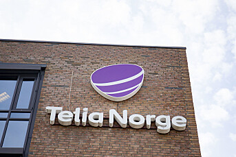 Telia dropper reklame på TV 2