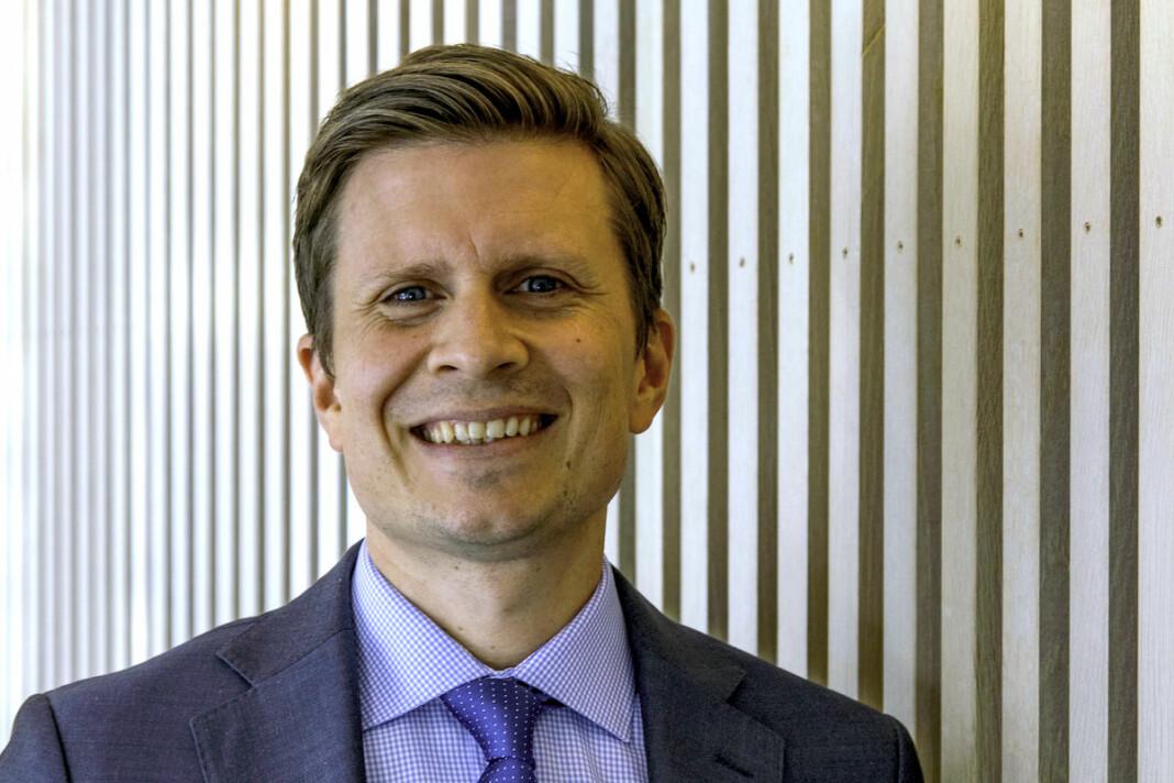 E24 har ansatt Lage Bøhren som ny finansjournalist.