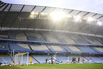 TV 2 fornøyd med Premier League-returen