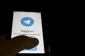 Russland opphever Telegram-restriksjon