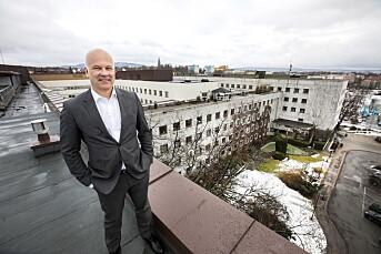NRK hadde berre eit kravbrot i 2019