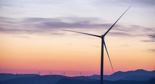 Viral vindkraft-video er full av feil
