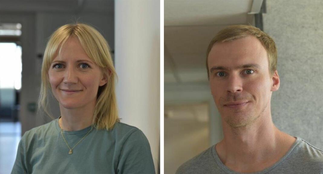 Aurora Brækhus og Mats Løvstad har funnet seg et nytt hjem etter nedbemanningen i ABC Nyheter. Begge går til FriFagbevegelse.