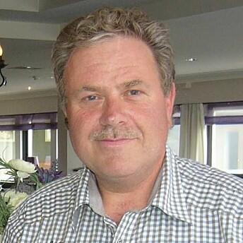 Gunnar Hagen.