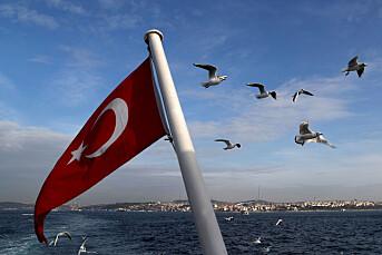 Journalister løslatt i påvente av rettssak i Tyrkia