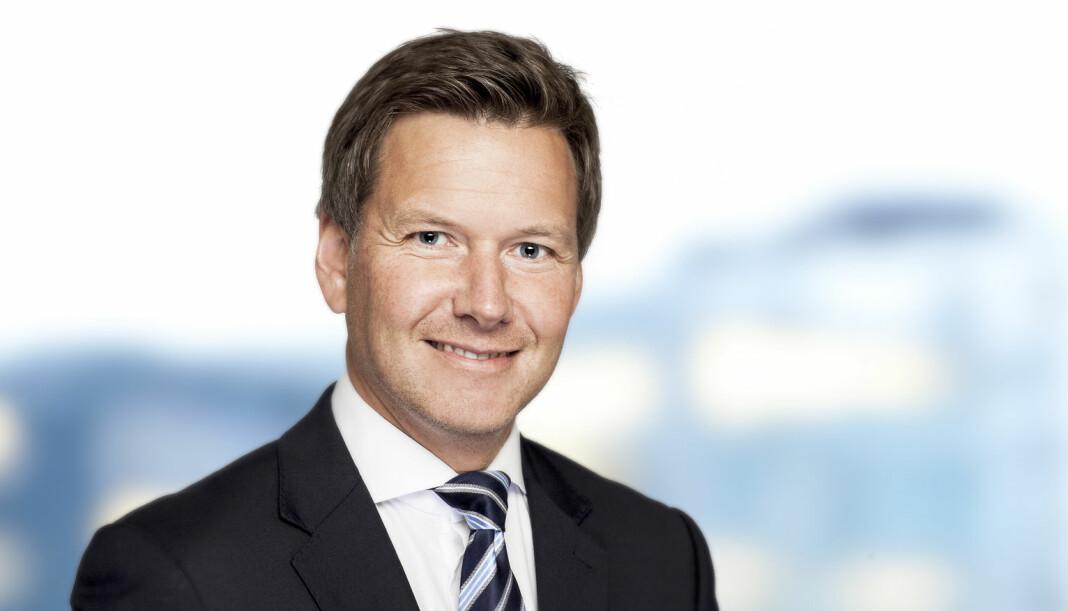 Advokat Henning Heitmann undrer seg over at spørsmålet om lufting aldri har vært behandlet i en domstol.