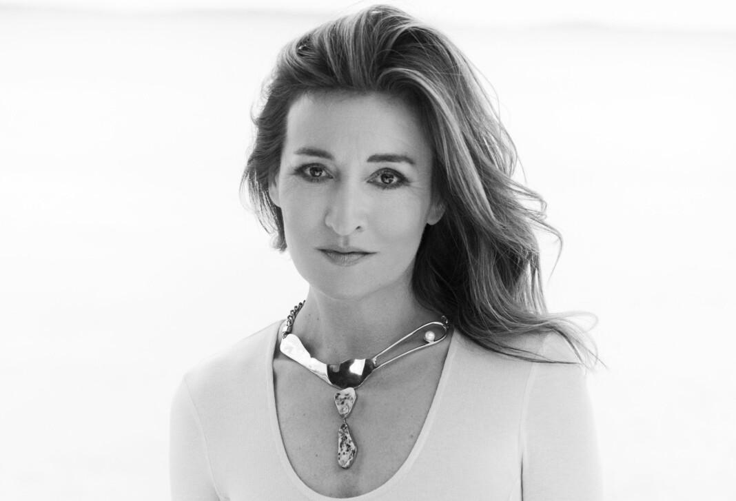 Martina Bonnier, tidligere sjefredaktør for Damernas Värld, blir nå redaktør for nylanseringen Vogue Scandinavia.