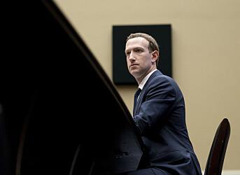 Facebook med nye retningslinjer om hatefullt innhold