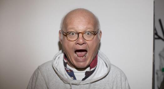 Finn Bjelke får egen radiokanal