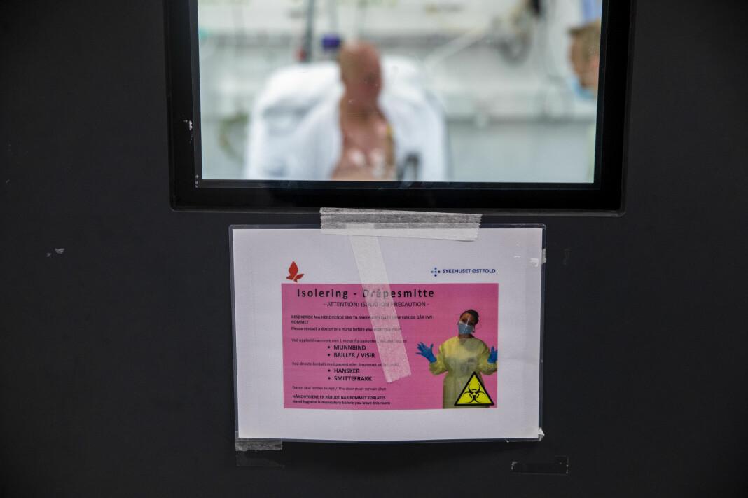 Flere helseforetak hadde en for streng tolkning av taushetsplikten og hindret tilgang til viktig informasjon, mener Norsk Presseforbund.