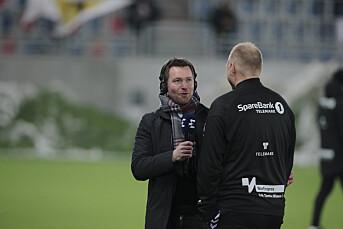 Kristian Oma blir ny sportssjef i Nent