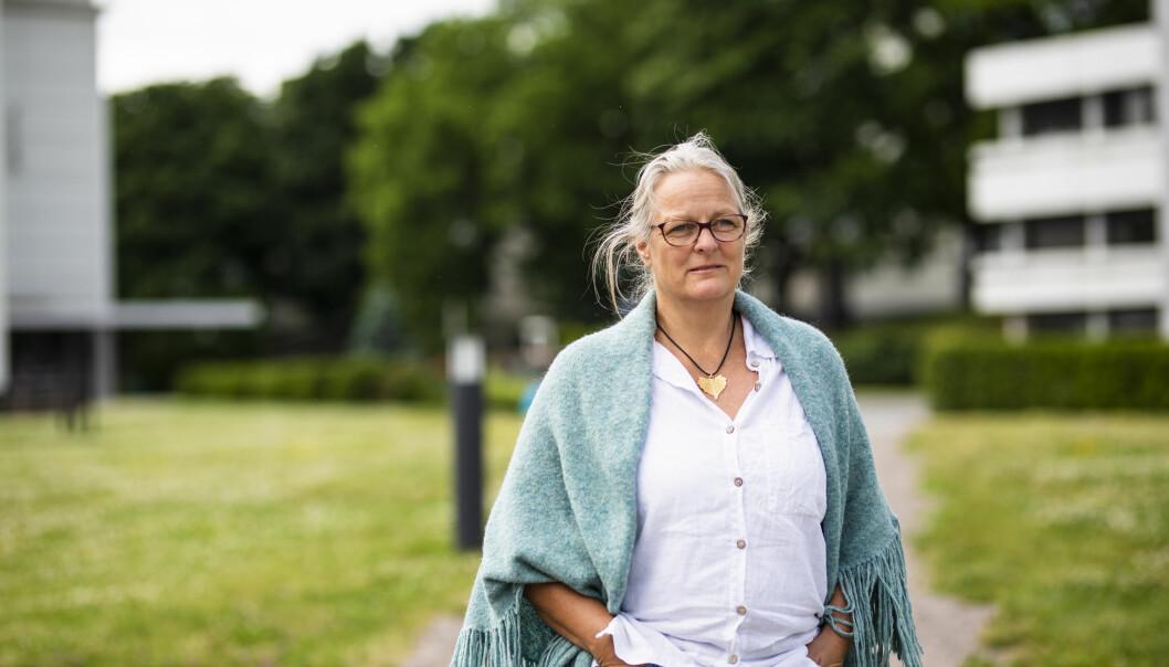Trine Steen var den personen som måtte fortelle sine tilkallingsvikarer hvorfor de ikke fikk forlenget kontrakt i NRK, selv om hun mente de hadde gjort en god jobb.